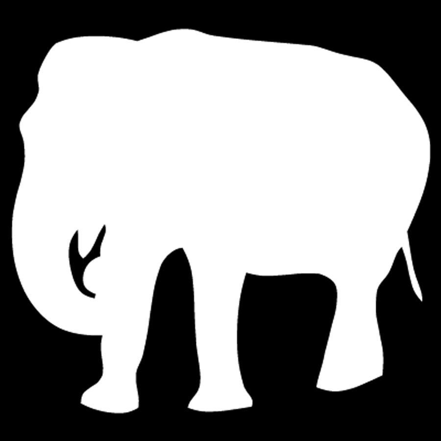 04-Belyi slon