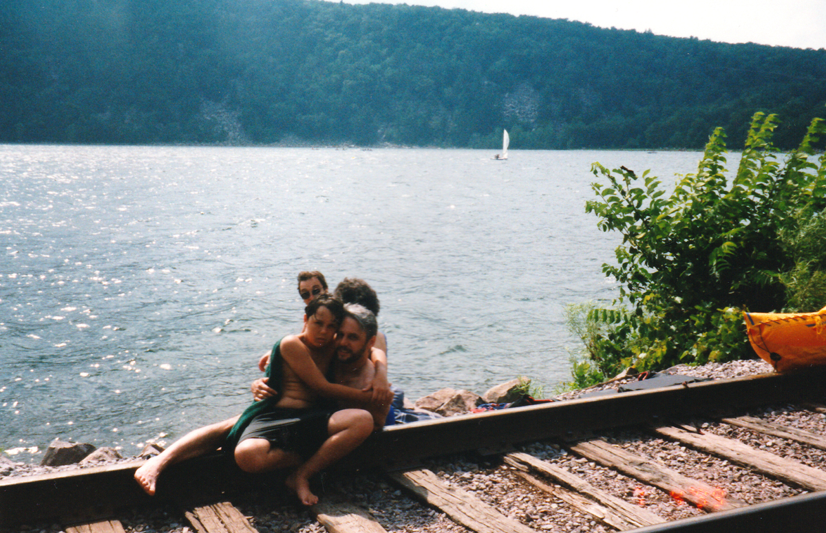 1999-Alex-Steve-Devils Lake-01
