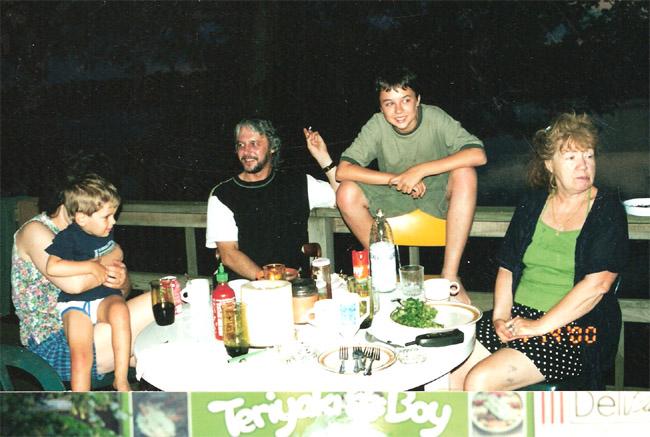 2000-Dacha