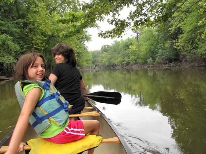 2009-K & N-canoe