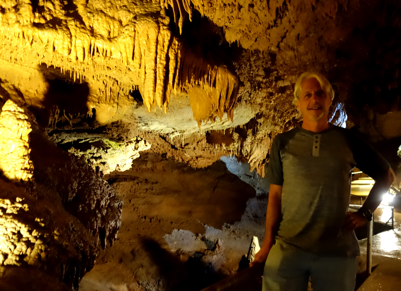 Gatlinburg Cave-01