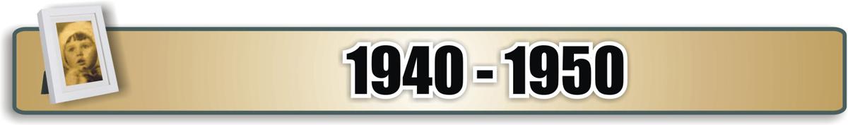 TANYA-01-1940-1950