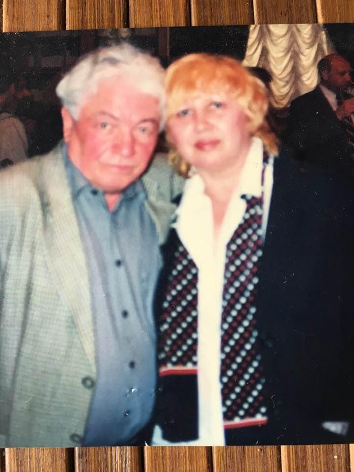 Tanya & Voynovich